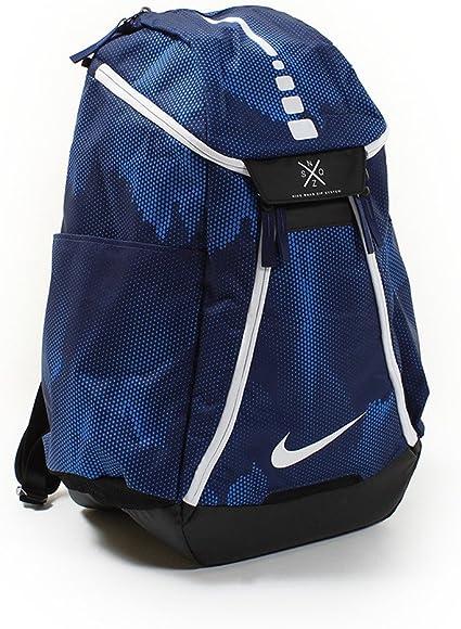 : Nike mens NK HPS ELT MAX AIR BKPK AOP BA5260