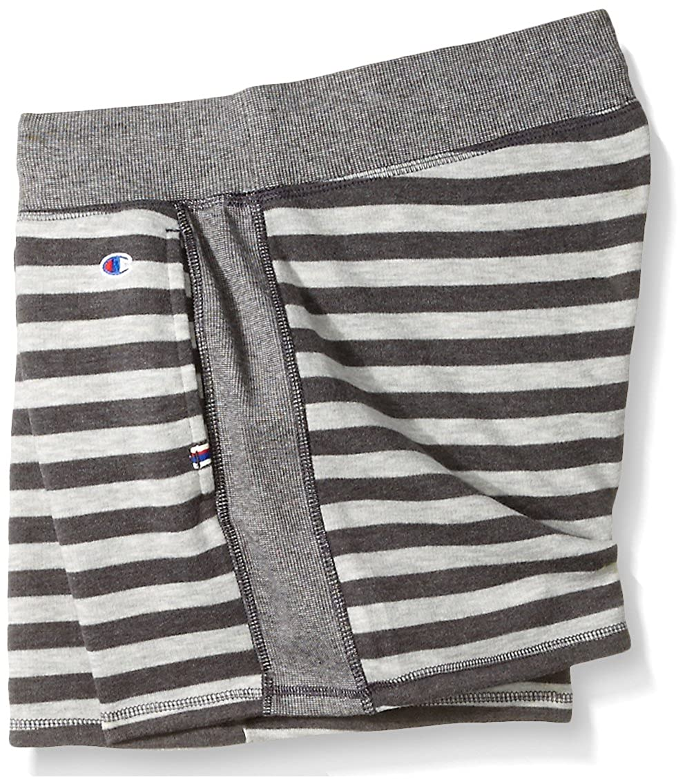 Champion Womens Heritage French Terry Short M9499