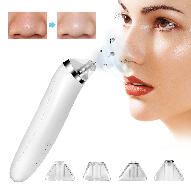 Mosie - Quitamanchas faciales recargables por USB para ...