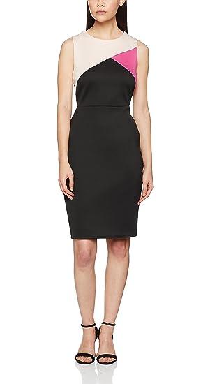 Womens Colour Block Regular Dresses Dorothy Perkins Petite ARzGjB