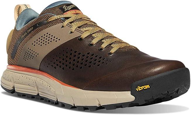 """Danner Men's Trail 2650 3"""" Full Grain Hiking Shoe"""