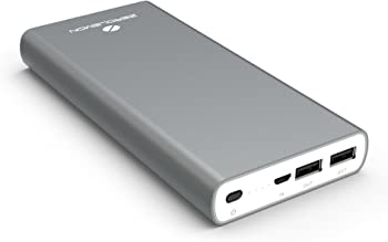ZeroLemon Y941 22800mAh Portable Power Bank with 2 USB Charging Ports
