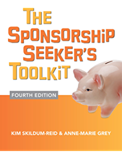Amazon the corporate sponsorship toolkit ebook kim skildum the sponsorship seekers toolkit fourth edition fandeluxe Image collections