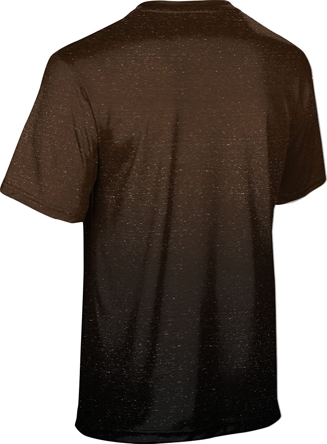ProSphere Brown University Mens Performance T-Shirt Ombre