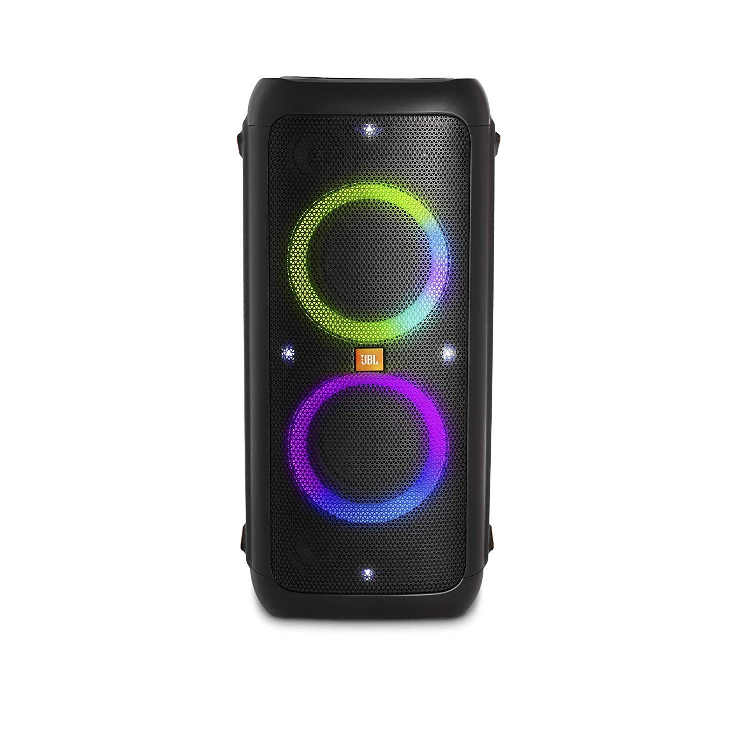 cc5d5240927 JBL Partybox 300 Powerful Wireless Speaker with Vivid: Amazon.in:  Electronics