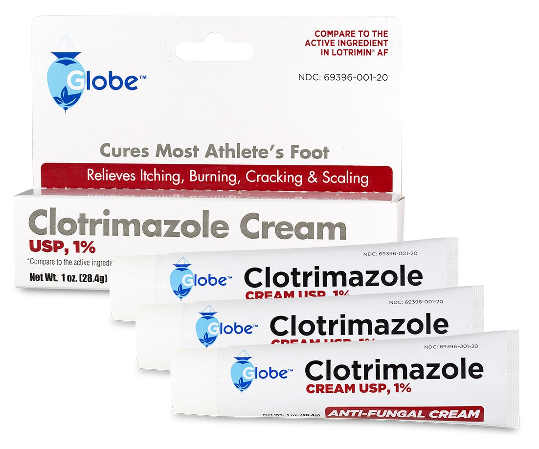 Lotrisone Cream For Ringworm