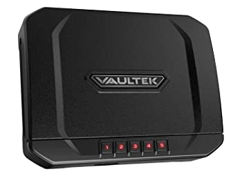 Vaultek VT20 Handgun