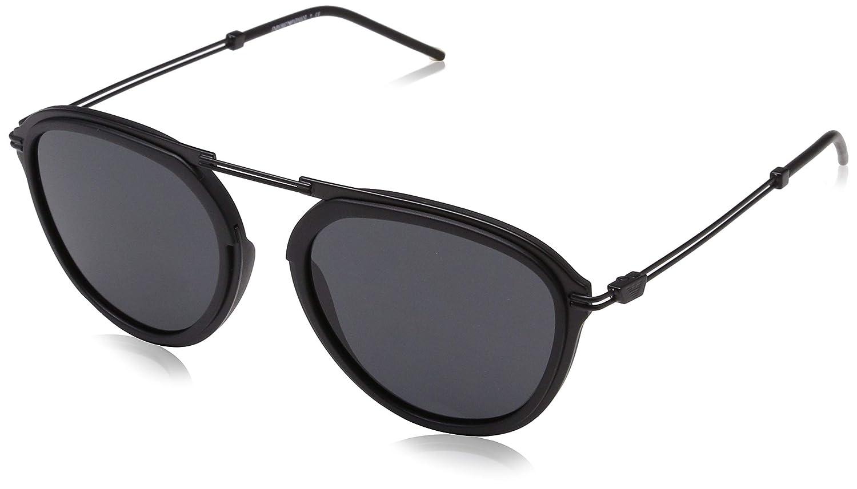 Amazon.com: emporio armani anteojos de sol (ea-2056 300187 ...