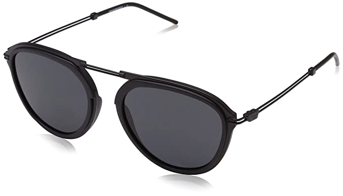 97a975bdea3d Image Unavailable. Image not available for. Color  Emporio Armani sunglasses  ...