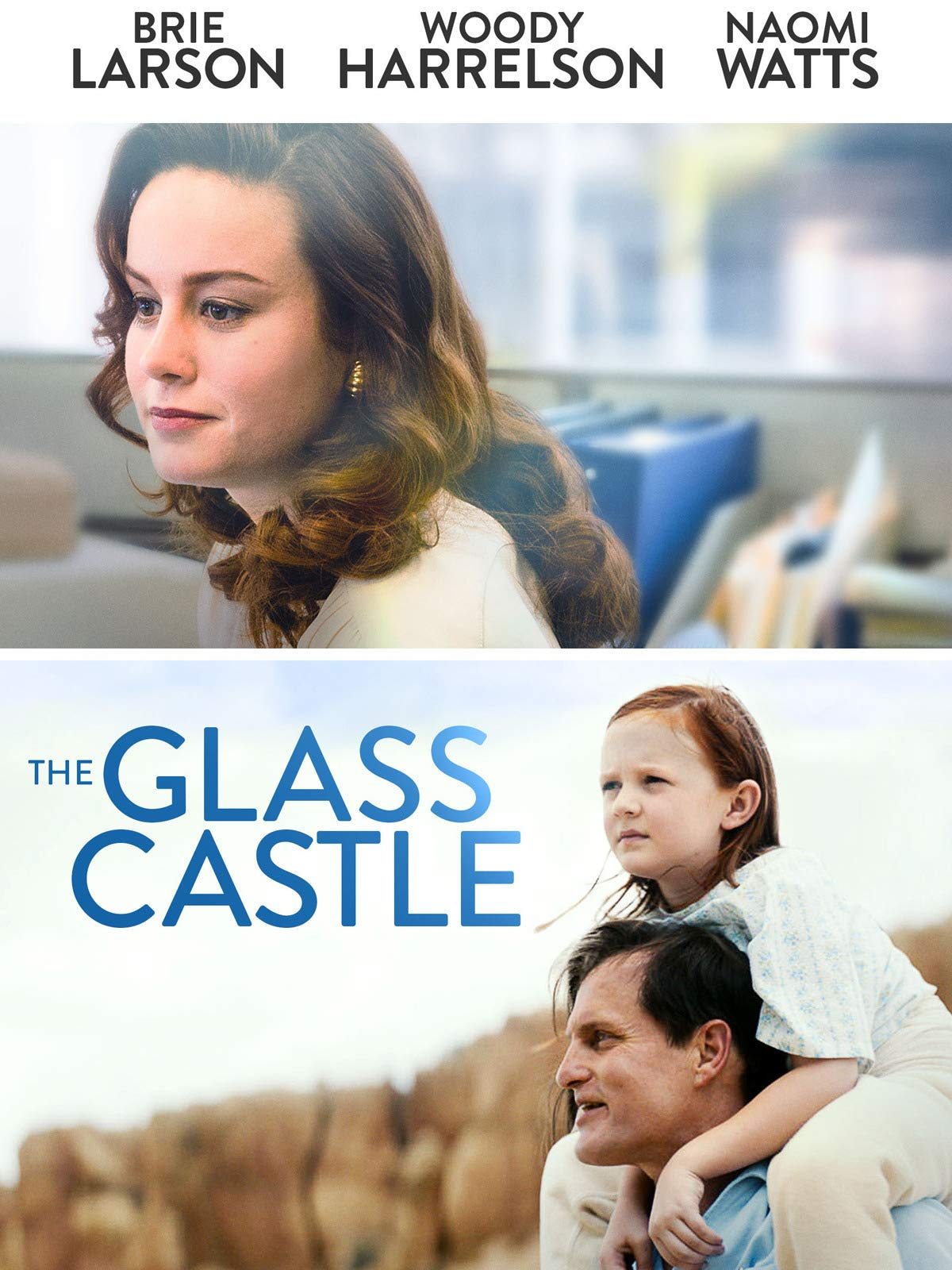 The Glass Castle on Amazon Prime Video UK