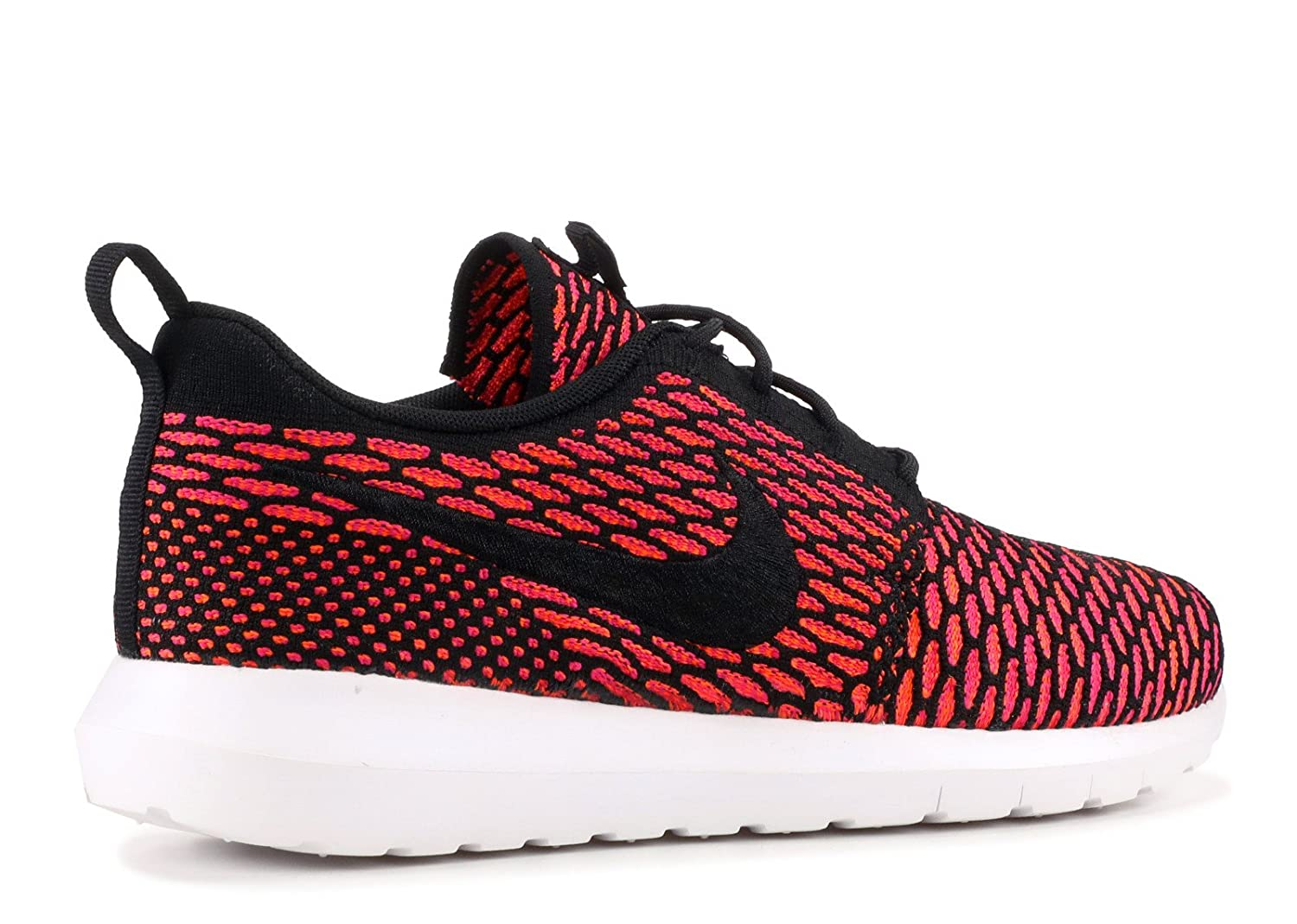 new styles 416e4 ac6bd Amazon.com   Nike Flyknit Roshe One Men s Shoes   Road Running