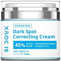 Si Doux Dark Spot Corrector and Remover – for use on face, body, or sensitive intimate areas. Packed with vitamins and…