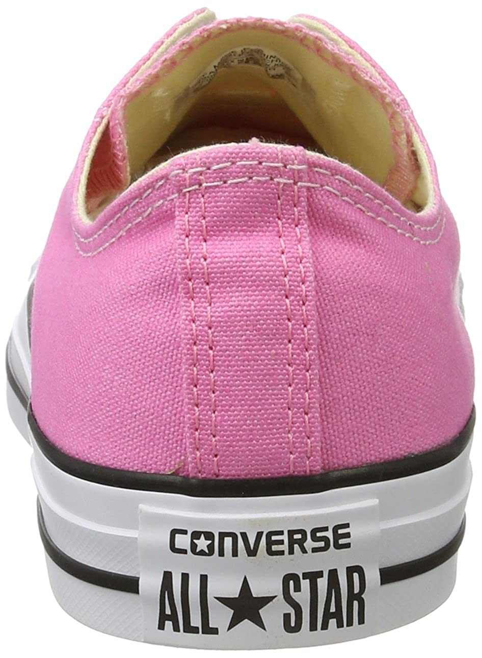 d074bf40b0b2ff Converse Men s Chuck Taylor All Star Seasonal Trainers  Amazon.co.uk  Shoes    Bags