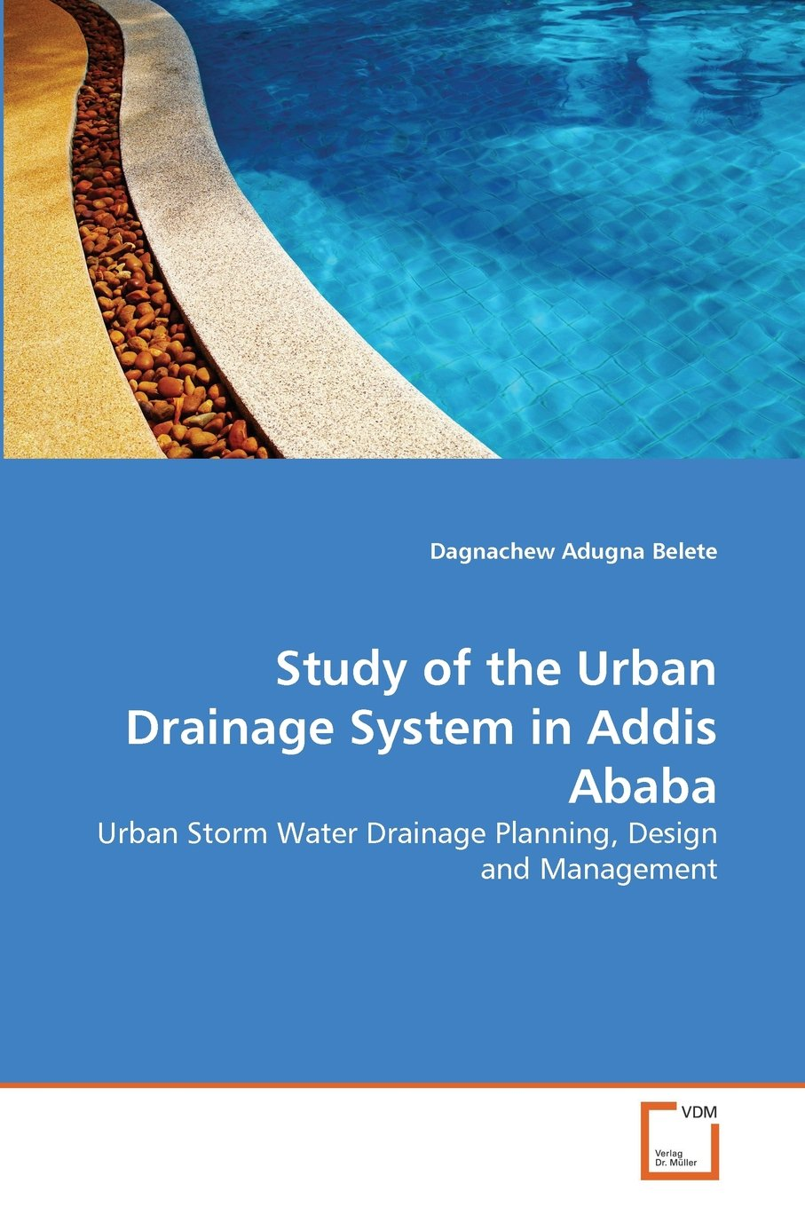 Study of the Urban Drainage System in Addis Ababa: Urban