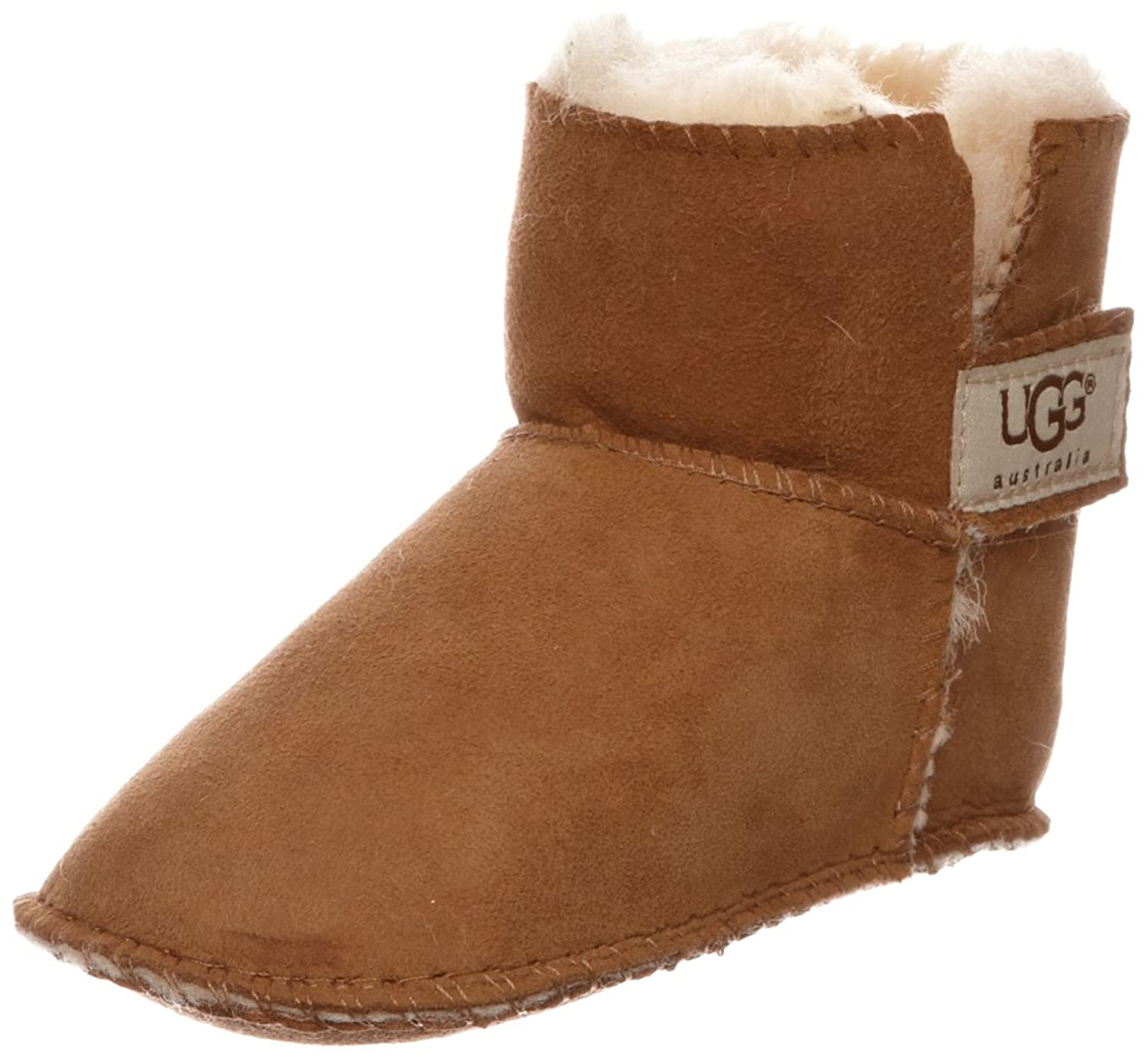 difference between real and fake ugg boots