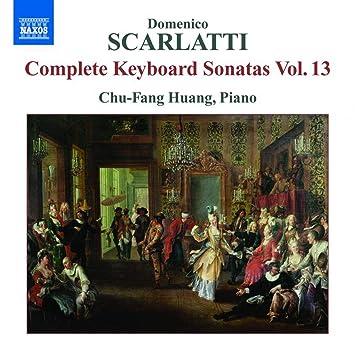 Sonatas Para Teclado 13