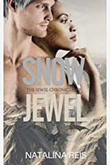 Snow Jewel Paperback