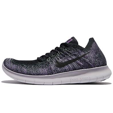 Nike Rn Gratuit Flyknit De La Santé Des Femmes Noires