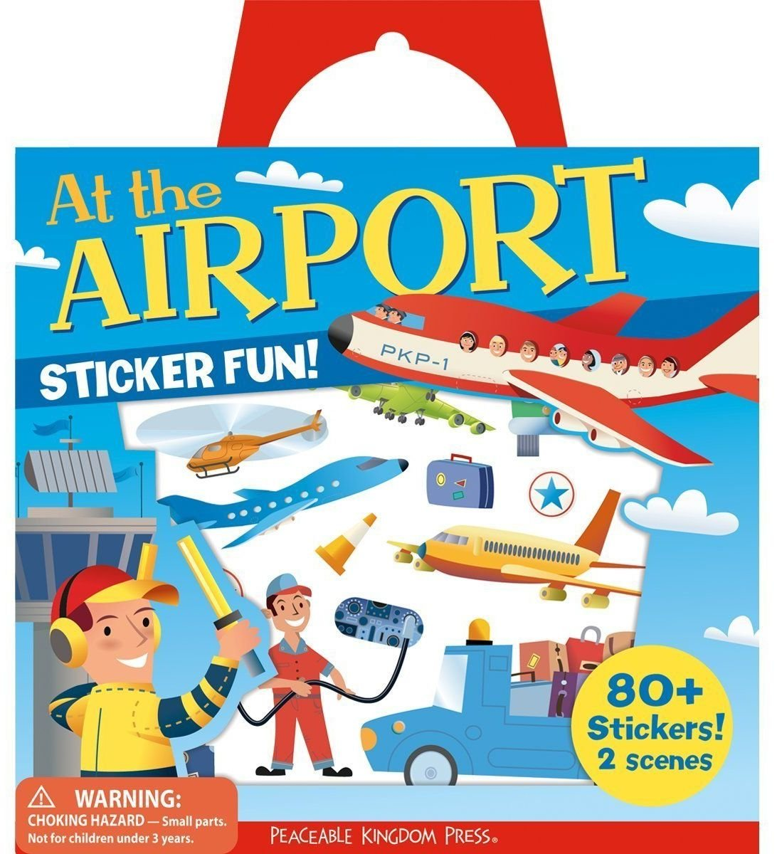 Top 11 Best Toys For Airplane 1 Year Old (2020 Reviews) 5
