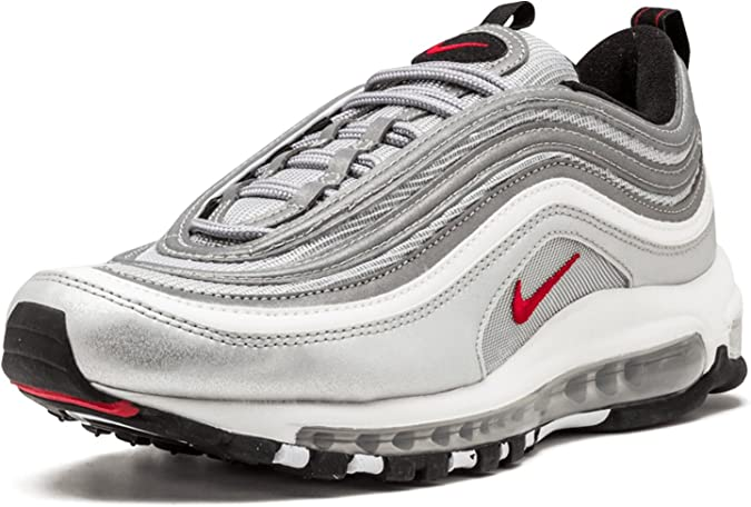 Nike Air Max 97 OG QS 'Silver Bullet 2017 US Release' Size