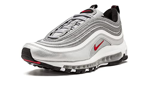 Nike Air Max 97 Og QS 'Silver Bullet 2017 Ci Release ...