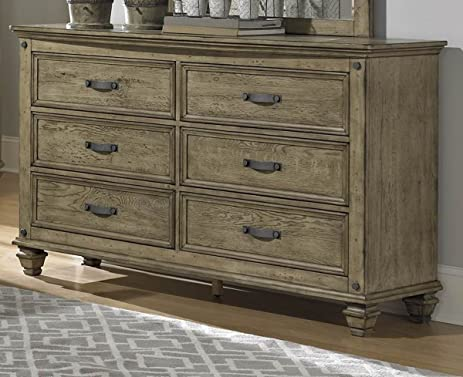 High Quality Rustic Driftwood Finish Bedroom Furniture With Or Without Storag