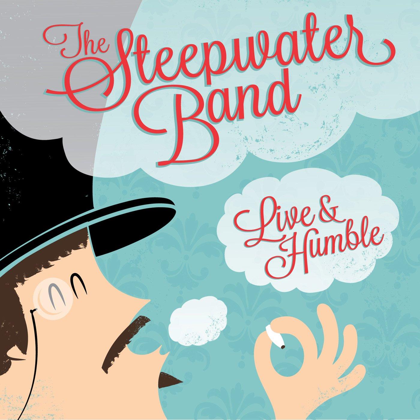 Steepwater Band - Página 8 71ZnpUQvOtL._SL1400_
