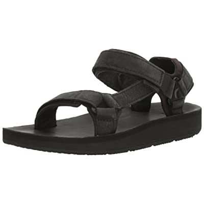 Teva Women's W Original Universal Premier-Leather Sandal | Sport Sandals & Slides