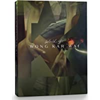 World of Wong Kar Wai (The Criterion Collection) (As Tears Go By / Days of Being Wild / Chungking Express / Fallen…