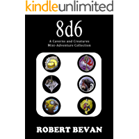 8d6 (Caverns and Creatures)