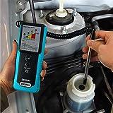 Allsun Automotive Brake Fluid Tester Brake Fluid