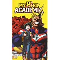 Boku No Hero: My Hero Academia N.1