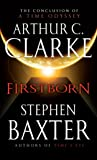 Firstborn (A Time Odyssey)