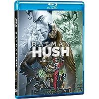 BR- BATMAN: HUSH [Blu-ray]