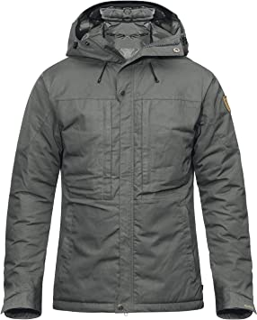 FJALLRAVEN Skogsö Padded Jacket - Chaqueta, Hombre: Amazon ...