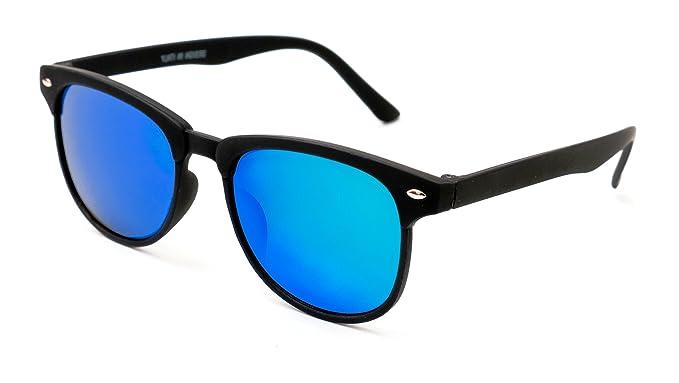9564279046b THEWHOOP UV Protected Unisex Wayfarer Sunglasses(11131