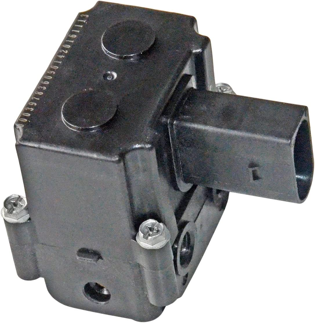 Compresseur dair /Électrovanne Block 37206789937