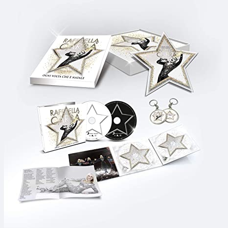 Pubblicita Buon Natale Numero 7.Ogni Volta Che E Natale Super Deluxe Limited Edition