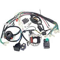 Ballylelly Sistema eléctrico Bobina del estator CDI Arnés