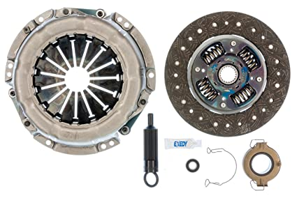 Image Unavailable. Image not available for. Color: EXEDY 16082 OEM Replacement Clutch Kit