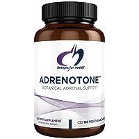Designs for Health Adrenotone - Adrenal Support Formula with Licorice (180 Capsules)