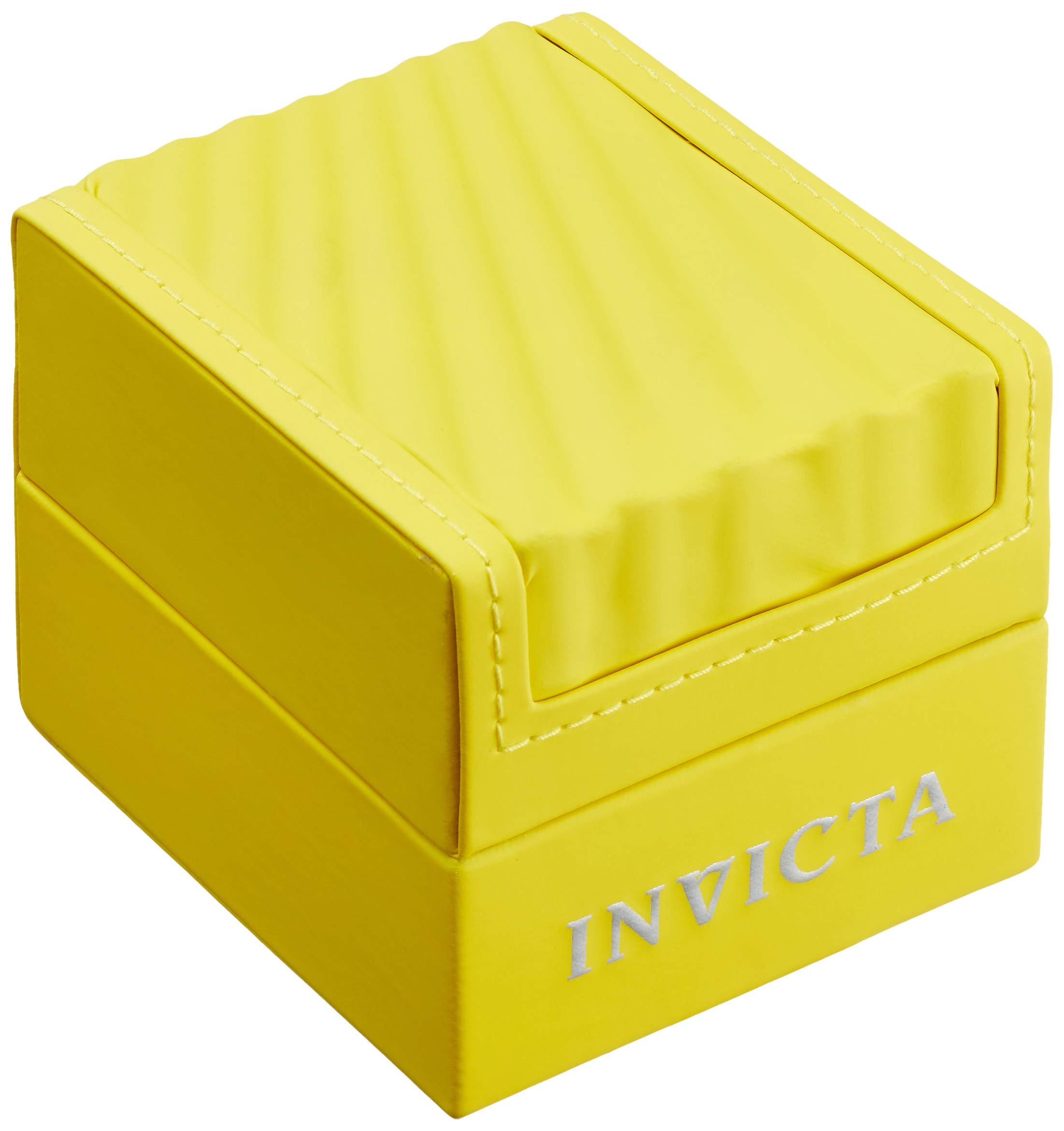 Invicta Men's 9204 Pro Diver Collection Silver-Tone Watch by Invicta (Image #4)