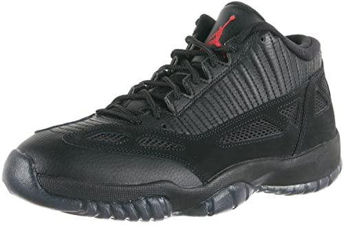 limited guantity wholesale price on feet at NIKE air Jordan 11 Retro Low Mens Trainers 306008 Sneakers Shoes