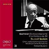 ベートーヴェン:ピアノ協奏曲全集 (3CD)