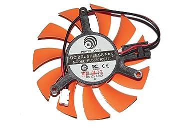 Amazon.com: Power Logic pld06010s12l 12 V 0,2 A 2 Wire ...