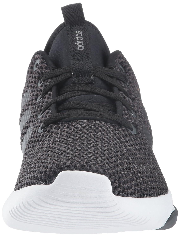5adc542d Zapatillas de running adidas Men s Cf Racer Tr Trail Utilidad Negro / Negro  / Blanco