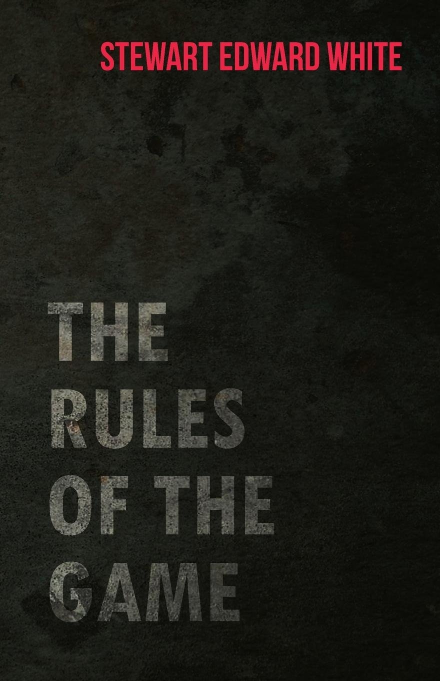 Read Online The Rules of the Game pdf epub