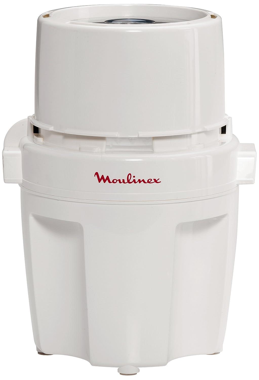 Moulinex AR Picadora W  l color blanco