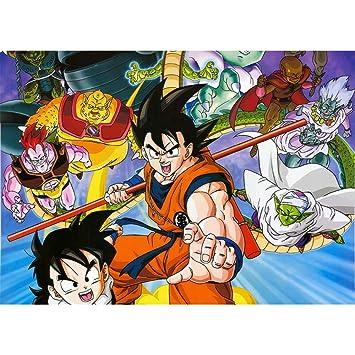 Amazon.com: Telón de fondo de fotografía de cómic japonés 7 ...