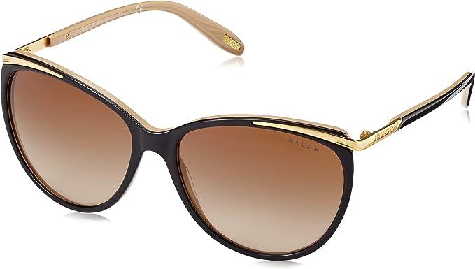 TALLA 59. Ralph Lauren Gafas de sol para Mujer